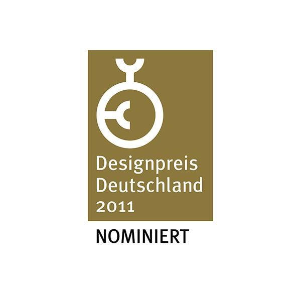 designpreis der bundesrepublik deutschland 2011 barktex. Black Bedroom Furniture Sets. Home Design Ideas